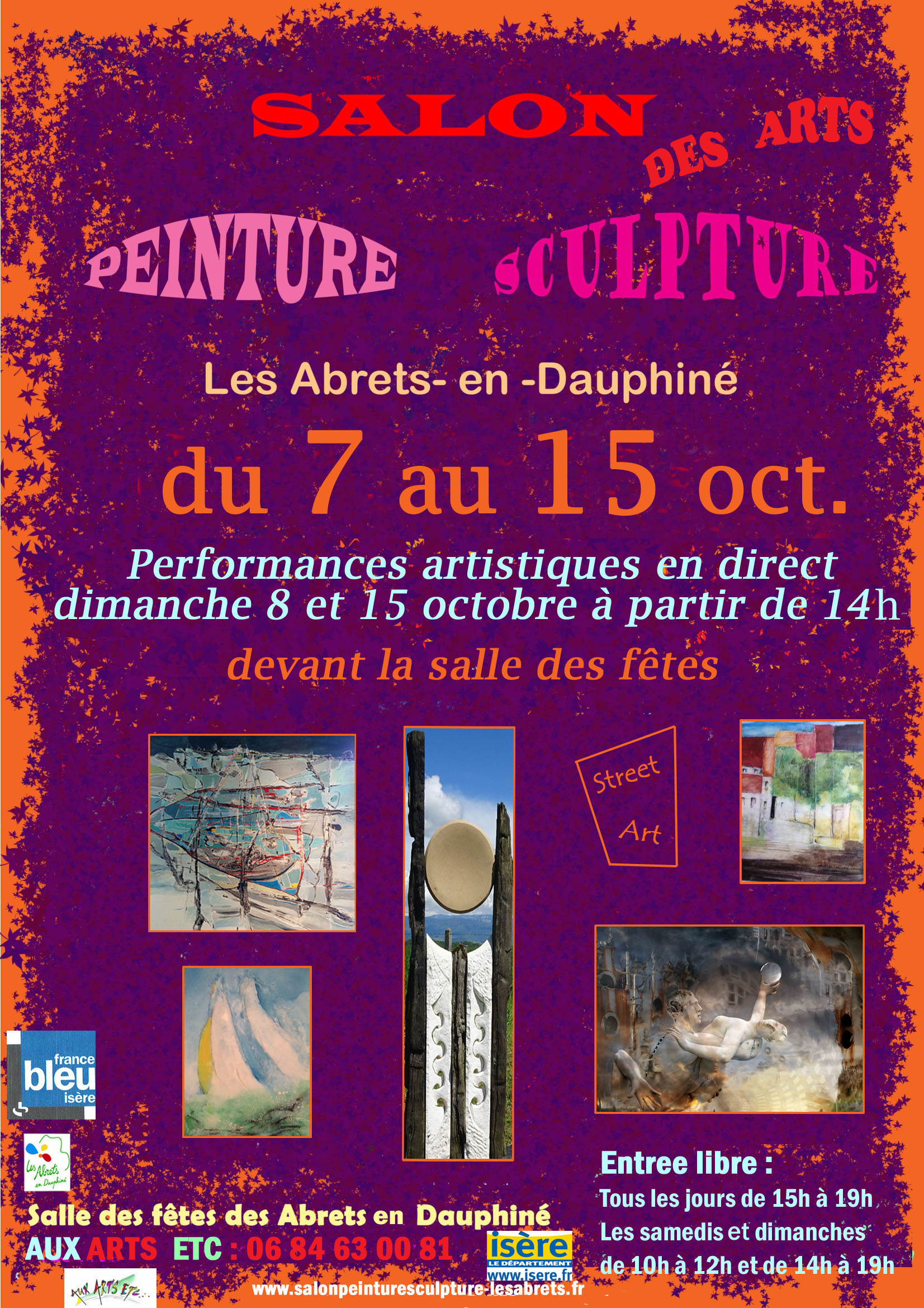 affiche salon term12 copie0001 copie